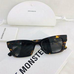 New Gentle Monster JENNIE - 1996 Cat Eye Sunglasse